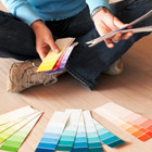 Skala farvehandel