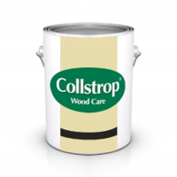 Collstrop træolie